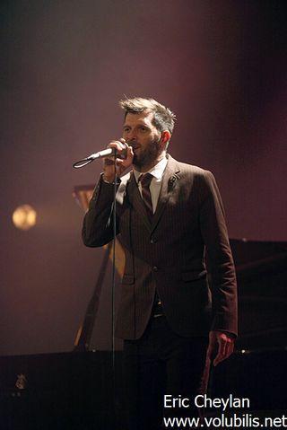 Concert nouvel an belgique