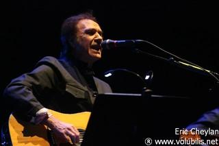 Ray Davies - Concert L' Olympia (Paris) 2010